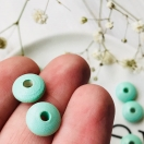 Ketashelmes MINT 5mm x 10mm